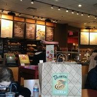 Photo taken at Panera Bread by Susan R. on 3/3/2012