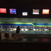 Photo taken at Bandera Bowling Center by Ray A. on 3/12/2012