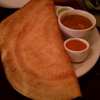 Photo taken at Dosa by Taylor on 6/4/2012