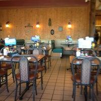 Photo taken at Buckhorn Restaurant by Lane G. on 7/4/2012