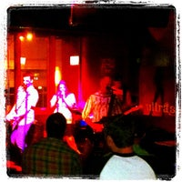 Photo taken at Shiner's Saloon by Ryan T. on 8/19/2012