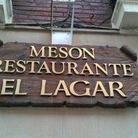 Photo taken at El Lagar de Isilla by José Ramón M. on 8/10/2012