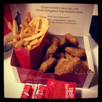 Photo taken at McDonald's by Rony P. on 2/20/2012