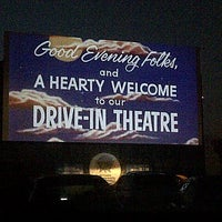 Photo taken at The 5 Drive-In by Matthew N. on 8/15/2012