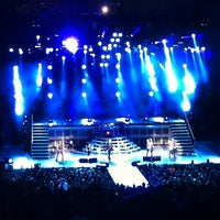 Photo taken at Verizon Wireless Amphitheatre by Mike F. on 6/23/2012