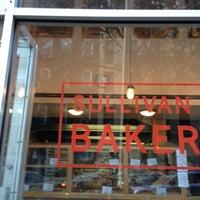 Photo taken at Sullivan Street Bakery by Jessikita L. on 6/27/2012