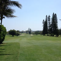 Photo taken at Palm Beach Country Club by Andrew S. on 4/12/2012