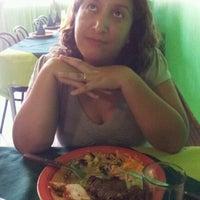 Photo taken at Los Garotos by Familia M. on 4/20/2012