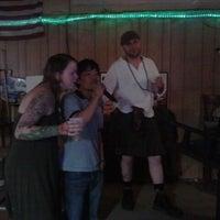 Photo taken at Ron's Tavern by Joseph N. on 6/25/2012