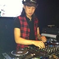 Photo taken at Circus Bar Club Lounge by James B. on 4/20/2012