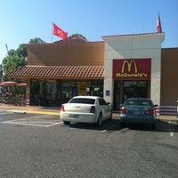 Photo taken at McDonald's by Tono on 7/11/2012