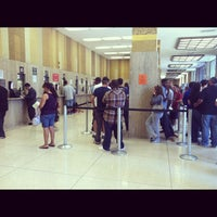 Photo taken at Los Angeles Superior Metropolitan Courthouse by K J. on 8/27/2012
