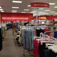Photo taken at Target by Tim K. on 7/26/2012
