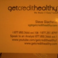 Photo taken at Getcredithealthy.com by Ernies Alloy Inc. O. on 3/7/2012