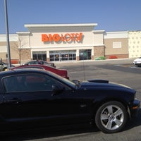 Photo taken at Big Lots by Jason R. on 3/15/2012