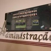 Photo taken at Faculdade Paraíso do Ceará - FAP by Josmadelmo D. on 7/13/2012
