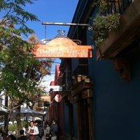 Photo taken at Ciudad Vieja by Victor G. on 6/22/2012