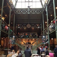 Photo taken at Pakhuis by Luiz L. on 6/12/2012