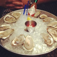 Photo taken at Ryleigh's Oyster by Ayla E. on 8/2/2012