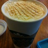 Photo taken at Starbucks by Jillian on 8/20/2012