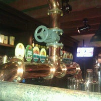 Photo taken at The 3 Brewers by Saulo A. on 7/9/2012
