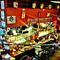 Photo taken at Nagiya by Tommy on 8/5/2012