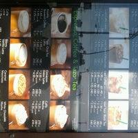 Photo taken at Starbucks by Sara S. on 7/2/2012