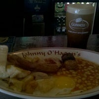 Photo taken at Johnny O'Hagan's by Rich B. on 4/5/2012