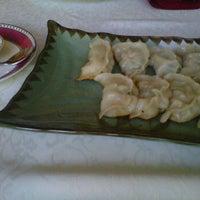 Photo taken at Asia Food Restaurante by Espeto on 6/21/2012