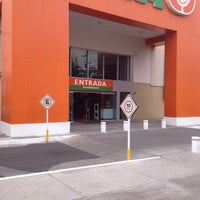 Photo taken at Mega Comercial Mexicana by Mc C. on 5/25/2012