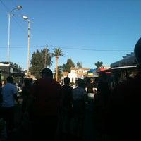 Photo taken at Figueroa Produce Market & Deli by Rosie A. on 7/25/2012