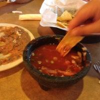 Photo taken at Azteca by Jason M. on 8/27/2012