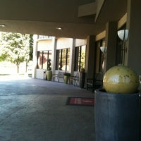 Photo taken at Red Lion Hotel by Nicolle L. on 6/14/2012