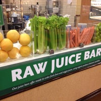 Photo taken at Whole Foods Market by Brandi H. on 6/21/2012