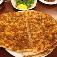 Photo taken at Ahmet Usta by Aras İletişim on 4/26/2012