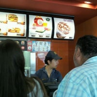 Photo taken at McDonald's by fran A. on 2/15/2012