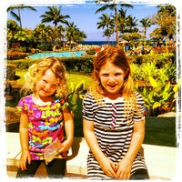 Photo taken at Waterslide @ Westin Oceanfront Villas by Darcy G. on 4/15/2012