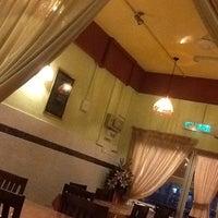 Photo taken at Khan Baba Restaurant by Amrina M. on 3/25/2012
