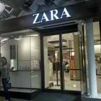 Photo taken at Zara by Marta S. on 7/23/2012