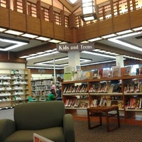 Photo taken at Arcade Library by Rolando D. on 6/28/2012
