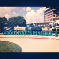 Photo taken at Whole Foods Market by Emily D. on 9/3/2012