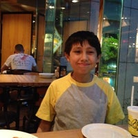 Photo taken at California Pizza Kitchen by Johan S. on 4/19/2012
