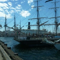 Photo taken at Port of San Diego by Tim M. on 9/2/2012