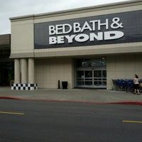 Photo taken at Bed Bath & Beyond by DRB on 7/22/2012