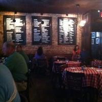 Photo taken at P.J. Clarke's by Fabian on 7/14/2012