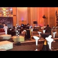 Photo taken at Hilton Kuala Lumpur by @MikeManicka on 6/29/2012