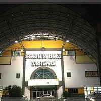 Photo taken at Stadium Hoki Nasional by n .. on 3/2/2012