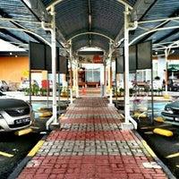 Photo taken at AEON Bandaraya Melaka Shopping Centre by Nobody on 7/19/2012