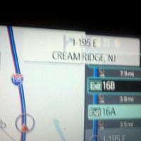 Photo taken at I-195 by Eddie M. on 5/20/2012