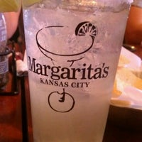 Photo taken at Margarita's by Diego C. on 6/24/2012